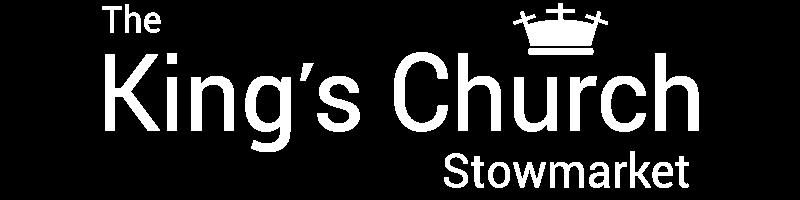 The Kings Church Stowmarket Retina Logo